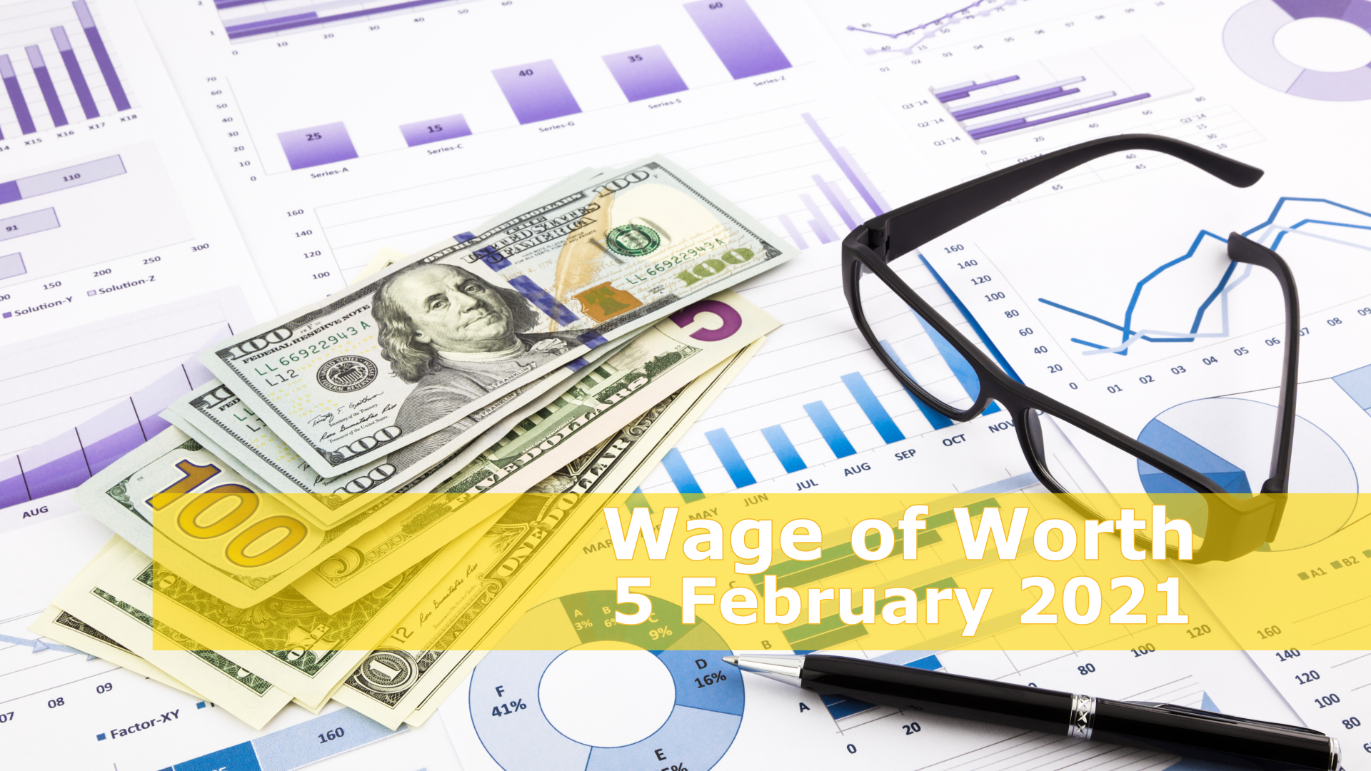 <span class='p-name'>Wages of Worth — 5 February 2021 Devotional</span>
